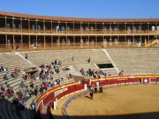 Alicante - Arena