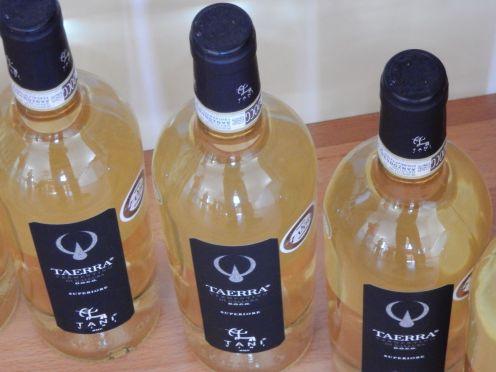 Sardinien - regionaler Wein