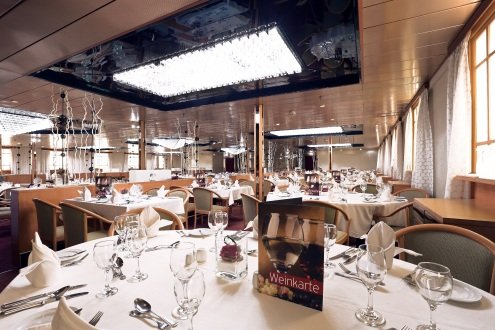 Restaurant MS Ocean Majesty_2016_2