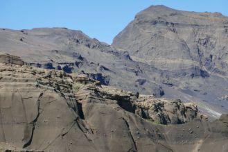 Island - Felsformationen