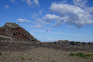 Island - Lava-Landschaft