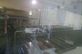 Island - Westm+ñnner Inseln Heimaey - Fischfutterfabrik