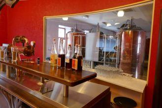 Barentsburg - Brauerei-1