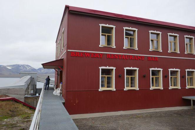 Barentsburg - Brauerei-3