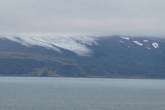Jan Mayen Islands - Gletscher-2