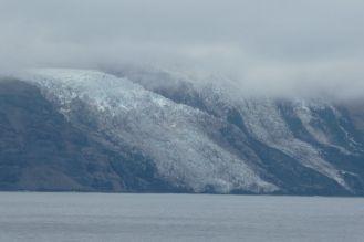 Jan Mayen Islands - Gletscher