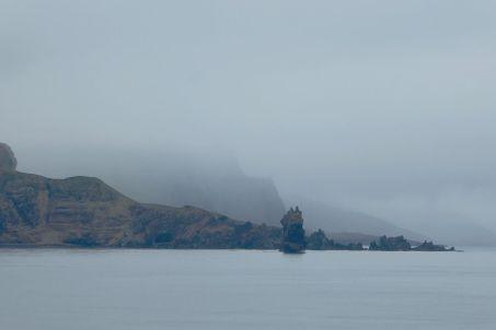 Jan Mayen Islands - Insel-2