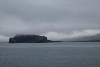 Jan Mayen Islands - Insel-3