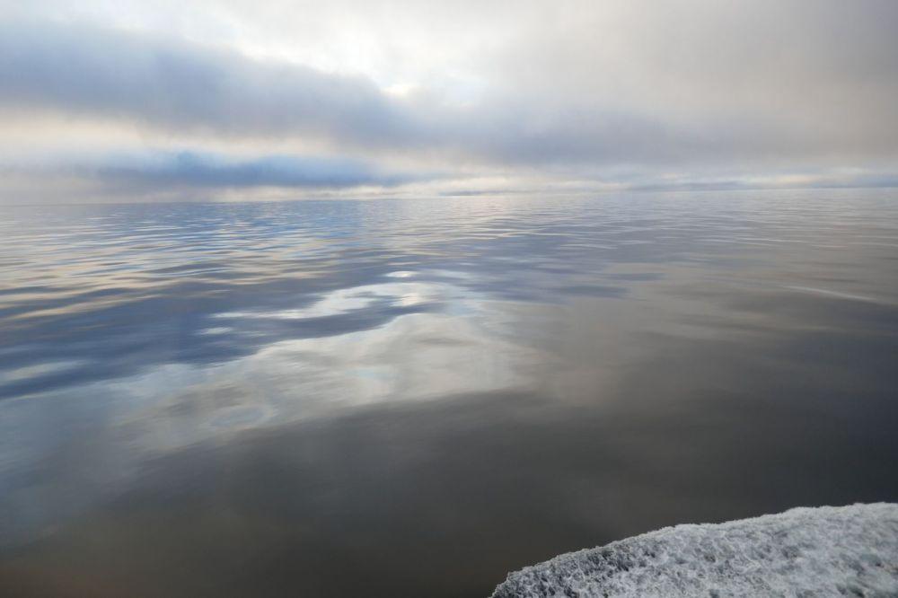 Jan Mayen Islands - Meer-2