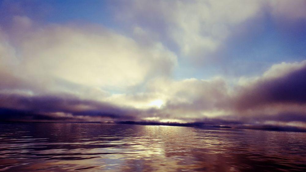Jan Mayen Islands - Meer-4