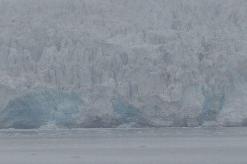 Spitzbergen - Gletscher Ymerbukta