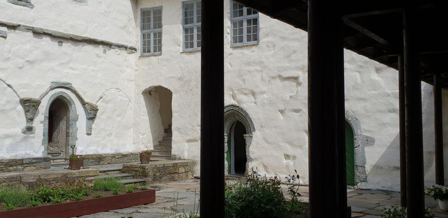 Stavanger - Kloster utstein-2