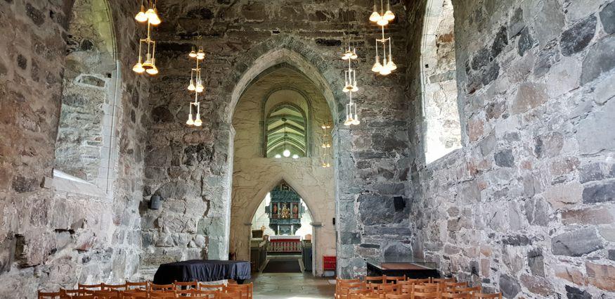 Stavanger - Kloster Utstein-4