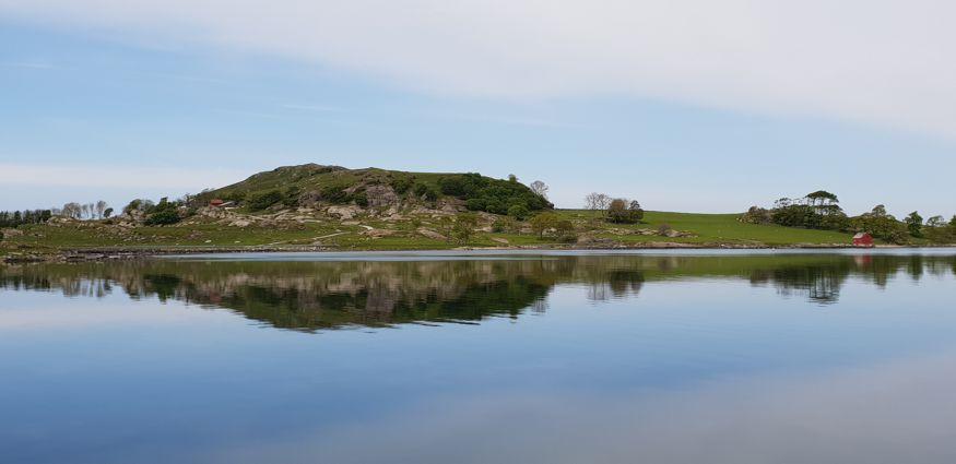 Stavanger - Landschaft