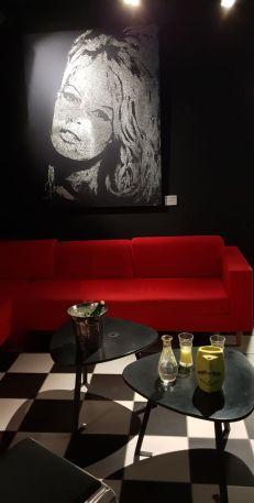 Saint Tropez - Filmmuseum Bardot