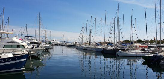 Saint Tropez - Hafen-5