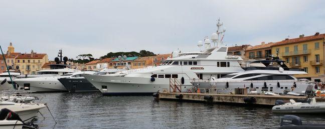 Saint Tropez - Hafen-7