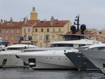 Saint Tropez - Hafen-8