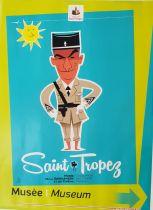 Saint Tropez - Louis de Funes-2