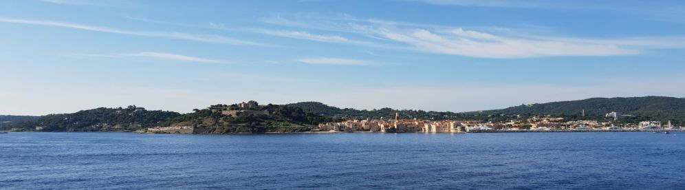 Saint Tropez - Panorama-1