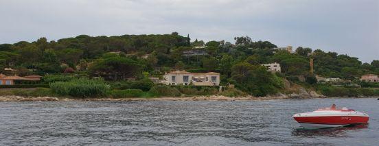 Saint Tropez - Promiküste-1