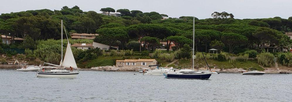 Saint Tropez - Promiküste-2