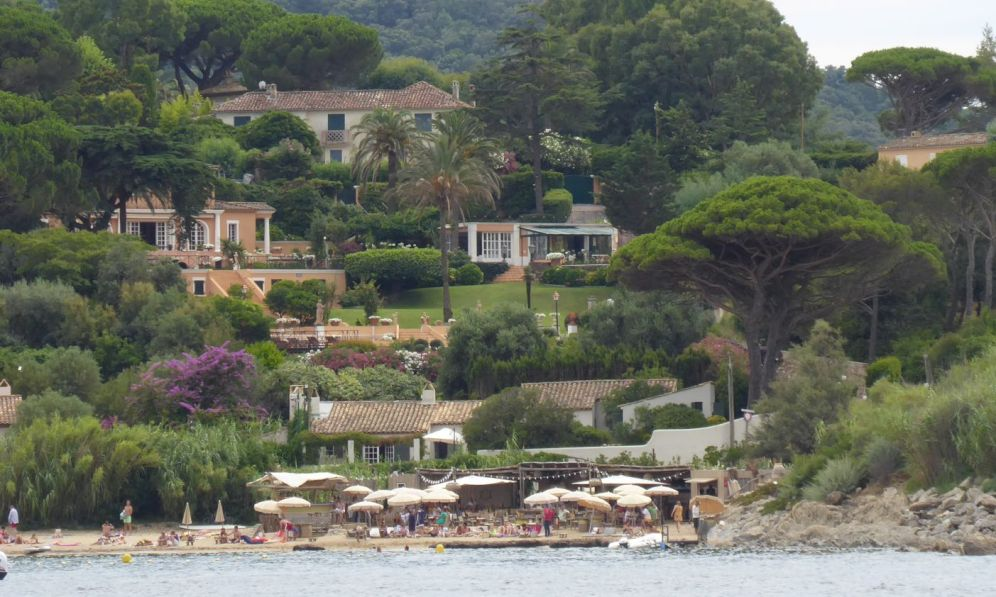 Saint Tropez - Promiküste-8