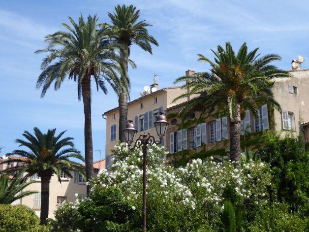 Saint Tropez - Stadt-1