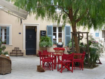 Saint Tropez - Stadt-8