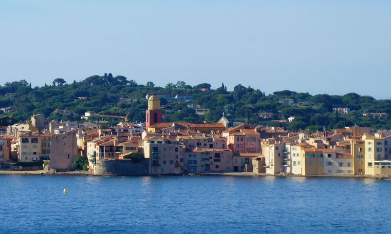 Saint Tropez - Stadt - Titel-32