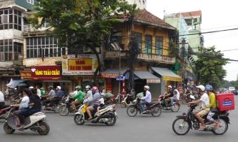 Hanoi - Bericht 1 - Titel