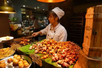 Hanoi - Buffet-11