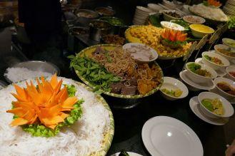 Hanoi - Buffet-12