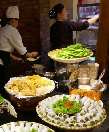 Hanoi - Buffet-33