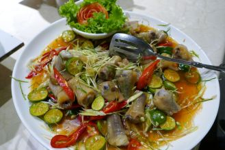 Hanoi - Buffet-8