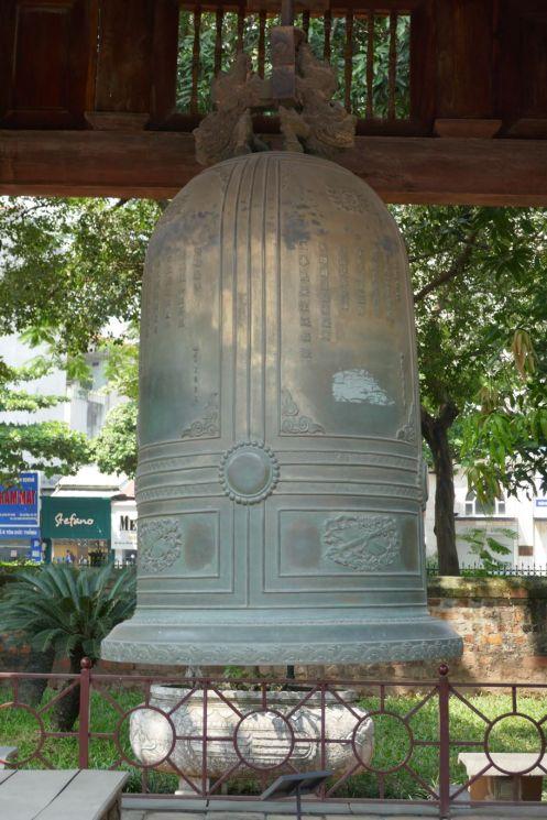 Hanoi - II - Literaturtempel-16