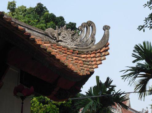 Hanoi - II - Literaturtempel-6
