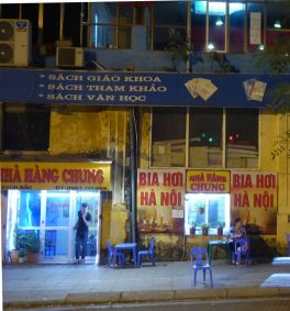 Hanoi - Nacht-1