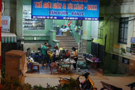 Hanoi - Nacht-3
