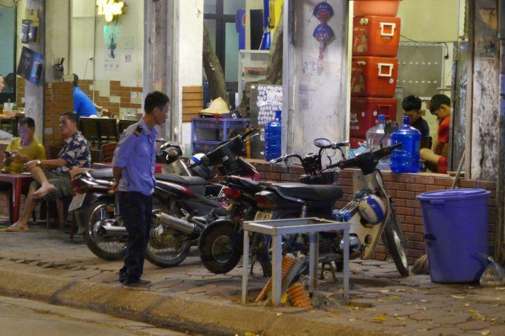 Hanoi - Nacht-4