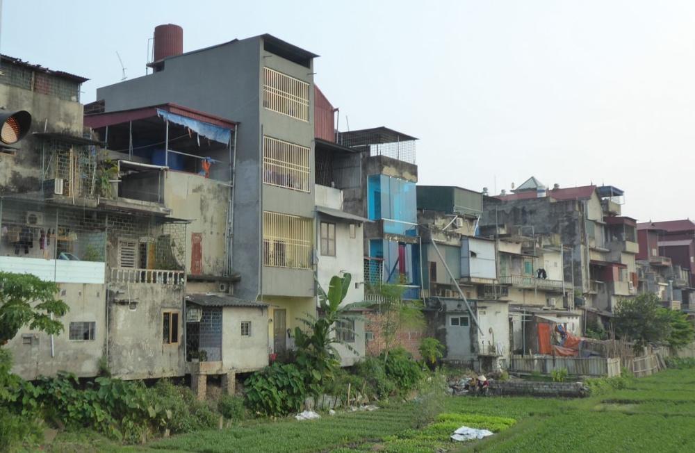 Hanoi-Halong - Landschaft-2