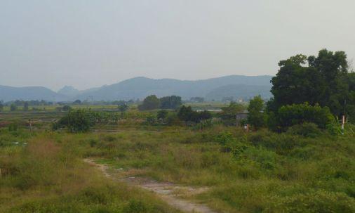 Hanoi-Halong - Landschaft-3