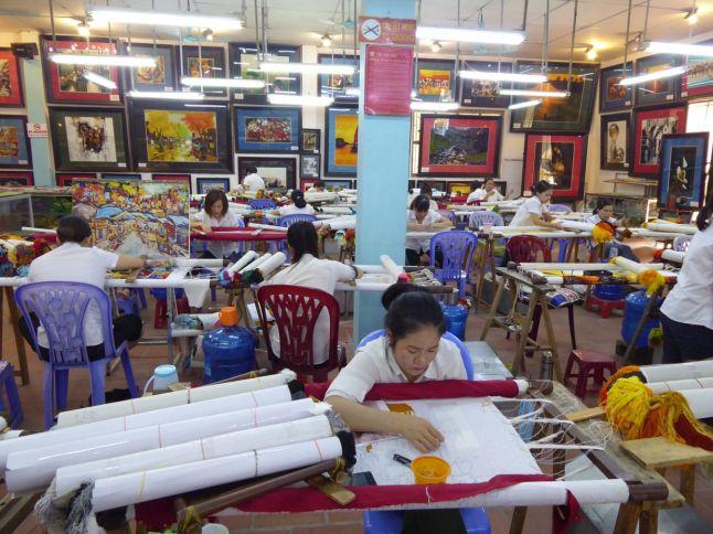 Hanoi-Halong - Steinmetz-3